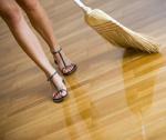 pielęgnacja podłogi drewnianej od 5parkiet