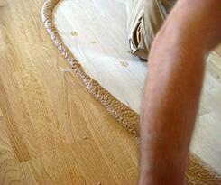 szpachlowanie podłogi 5parkiet